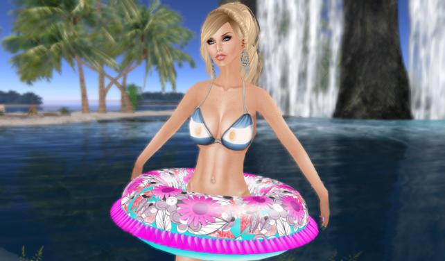 bikini time_002