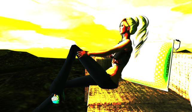 model poses_006
