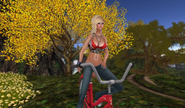 model poses_015