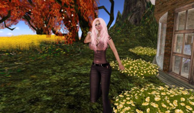 model poses_020